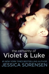 The Certainty of Violet and Luke (The Coincidence Series, Book 5)