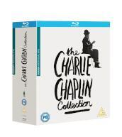 -The Charlie Chaplin Collection (Blu-Ray)