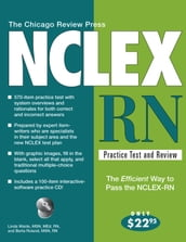 The Chicago Review Press NCLEX-RN Practice Test and Review