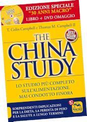 The China study. Il più importante e completo studio su alimentazione e salute. Ediz. speciale. Con DVD video