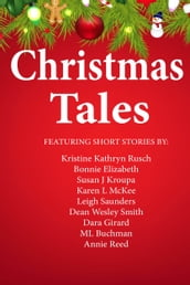 The Christmas Tales Bundle