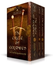 The Circle of Ceridwen Saga Box Set: Books One - Three