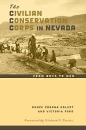 The Civilian Conservation Corps in Nevada