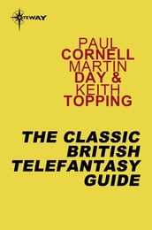 The Classic British Telefantasy Guide