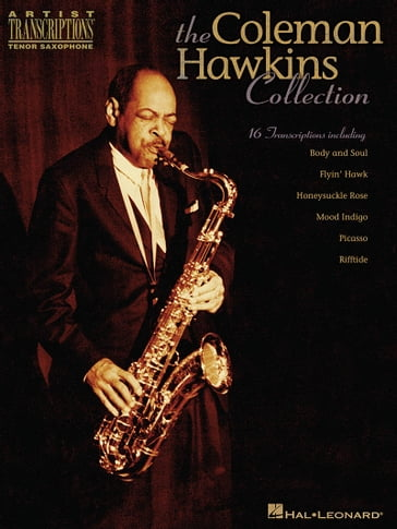 The Coleman Hawkins Collection (Songbook)