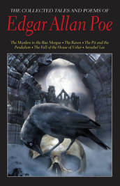 The Collected Tales & Poems of Edgar Allan Poe