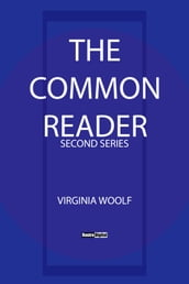 The Common Reader, Second Series