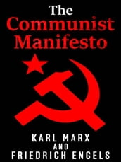 The Communist Manifesto (Rouge edition)