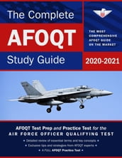 The Complete AFOQT Study Guide 2020-2021