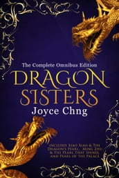 The Complete Dragon Sisters
