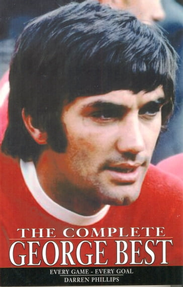 The Complete George Best