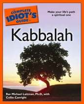 The Complete Idiot s Guide to Kabbalah