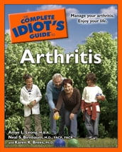The Complete Idiot s Guide to Arthritis