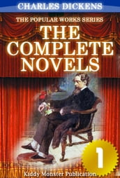 The Complete Novels of Charles Dickens V.1