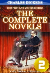 The Complete Novels of Charles Dickens V.2