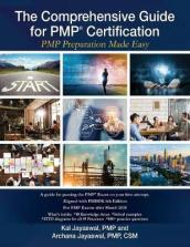 The Comprehensive Guide for PMP(R) Certification