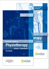 The Concise Guide to Physiotherapy - 2-Volume Set E-Book