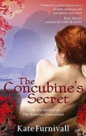 The Concubine s Secret