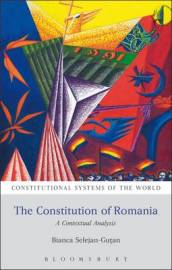 The Constitution of Romania