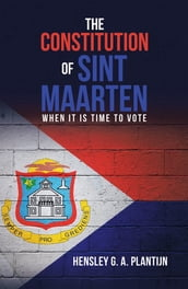 The Constitution of Sint Maarten