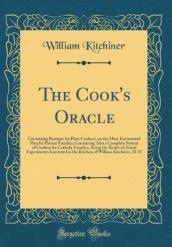 The Cook s Oracle