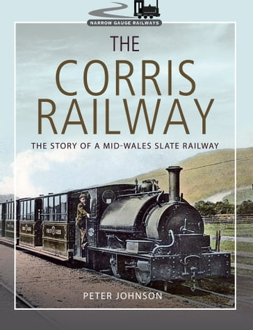 The Corris Railway