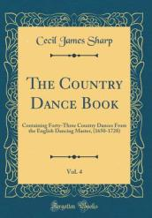 The Country Dance Book, Vol. 4