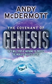 The Covenant of Genesis (Wilde/Chase 4)