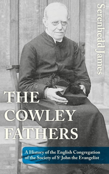 The Cowley Fathers