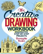 The Creative Drawing Workbook
