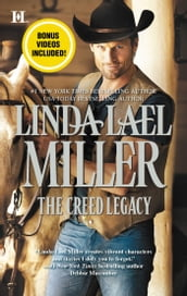 The Creed Legacy (The Creed Cowboys, Book 3)