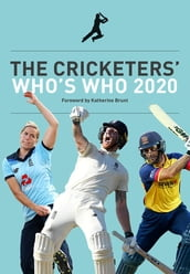 The Cricketers  Who s Who 2020