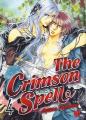 The Crimson spell. 4.