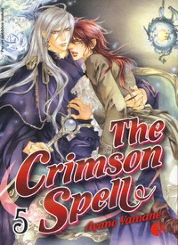 The Crimson spell. 5.