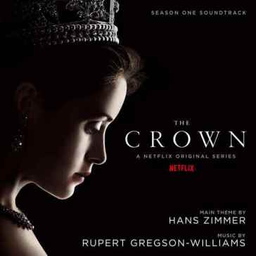 The Crown (original television soundtrack)