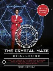 The Crystal Maze Challenge