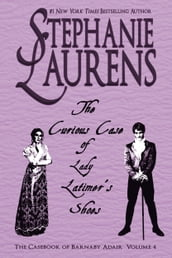 The Curious Case of Lady Latimer s Shoes