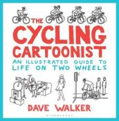 The Cycling Cartoonist
