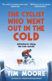 The Cyclist Who Went Out in the Cold