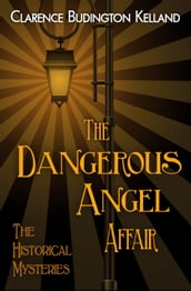 The Dangerous Angel Affair