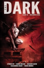 The Dark Issue 18