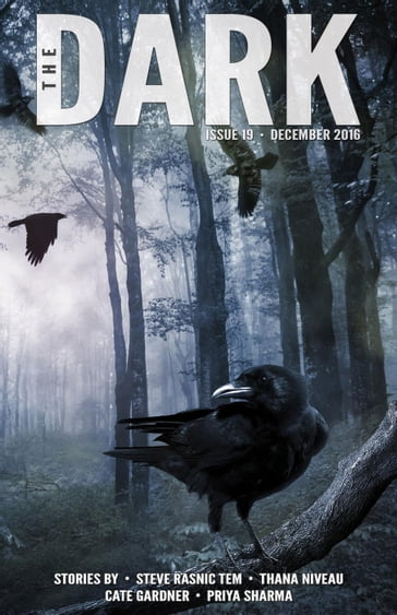 The Dark Issue 19