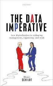 The Data Imperative