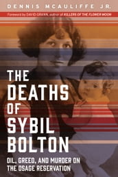 The Deaths of Sybil Bolton