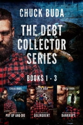 The Debt Collector Box Set: Books 1-3