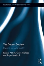 The Decent Society