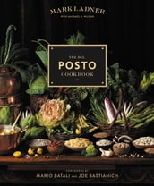 The Del Posto Cookbook