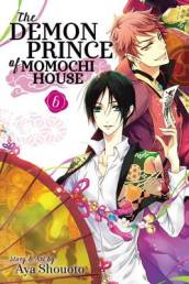 The Demon Prince of Momochi House Volume 6