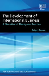 The Development of International Business