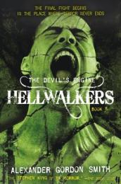 The Devil s Engine: Hellwalkers